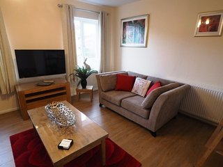 Serviced Accommodation, Kingston-upon-Hull