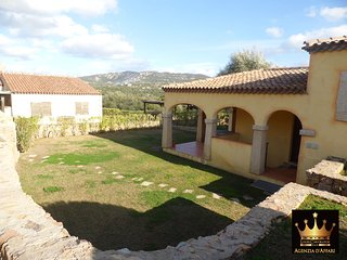 Villa Cala dei Ginepri, Baia Sardinia