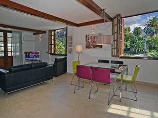Apartamentos La Casa Verde 118 m2 Atico Duplex, Puerto de la Cruz