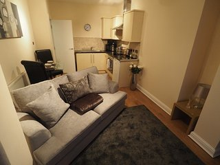 Serviced Apartment, Kingston-upon-Hull