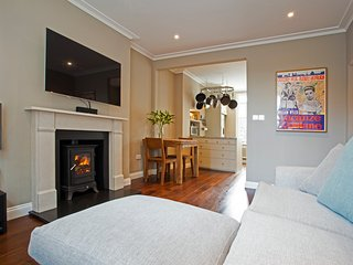 Marylebone Luxury 2-Bed Duplex with Garden