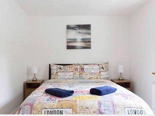 Cozy apartment close to London Eye, Big Ben, Parli