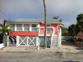 flip flops beach cottage fort myers beach flordia