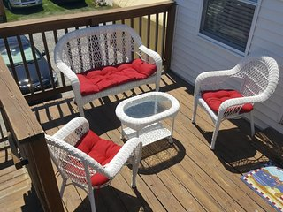 37th St South 1 Br Apt 2nd Floor Beach Block