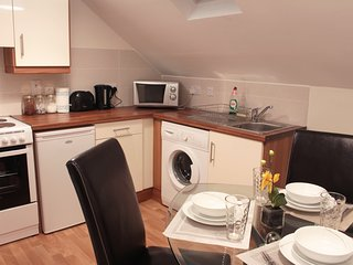 Cork City Center-Self Catering Shared Apartment (6)