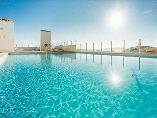 Apartamento para alugar | 2 Quartos | Piscina, Ginasio e Jacuzzi | Sao Martinho