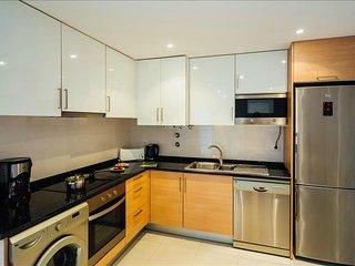 Apartamento T3 | Piscina com maravilhosa vista sobre a Nazare