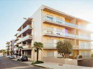 Apartamento T2 com Piscina Aquecida | Sao Martinho do Porto