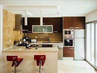Apartamento de ferias para alugar | 2 Quartos | Grande Varanda | Sao Martinho do