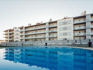 Apartamento de ferias para alugar | 4 quartos| Vista para a Baia | Sao Martinho