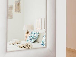 Apartamento de ferias para alugar | 3 Quartos | Piscina Comum na Cobertura | Sal