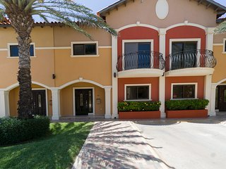 Luxury Townhouse in a Gated Community