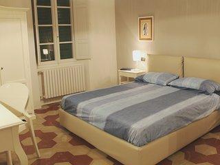 Toselli Suite apartament, Pisa