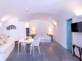 Isalos Cave Suite, Naftilos Boutique Houses
