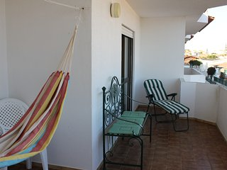 Apartamento na Praia do Baleal BSV F
