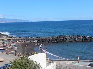 Tranquila y estupenda vivienda en la playa en contacto con la naturaleza