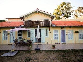 Mooi vakantiehuis voor 4 personen