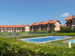 GOLF, TENNIS, POOLS, SPA & GYM. MOUNTAINS & COAST, AMAZING VIEWS, COSTA VERDE., Comillas