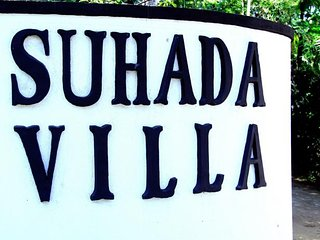 Suhada Villa, Bentota