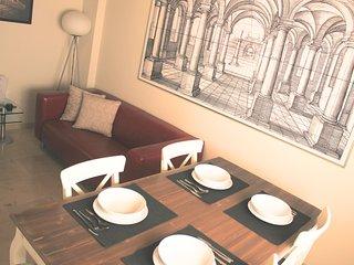 Apartamento céntrico y a estrenar en Montilla a tan sólo 30 min de Córdoba