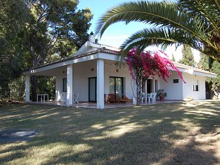 Nice holiday villa not far from Cagliari (the capital city of Sardinia), Capitana
