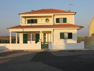 Vila perto de Óbidos e Peniche, Serra del Rei