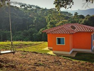 Fortuna Casas de Campo - Chalés, Socorro