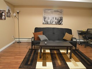 2 BR 2 Bath Large Private Suite