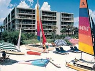 Amazing Gulf Beech Rental with Fantastic FREE Amenities!!!, Longboat Key