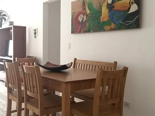 Lindo apartamento 2 dorm praia do Itagua - Ubatuba-SP