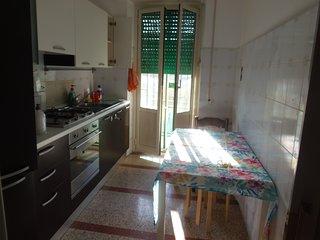 Appartamento 300 meteri del mare, Lido di Ostia