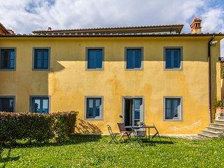 Spectacular Views - La Dolce Vita - Villa Guinigi - Close to Lucca