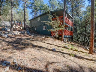 Gorgeous Cabin in the Pines, Prescott