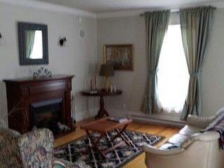Fox Hill Lodge, St. Martins