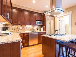 South Boston luxury duplex