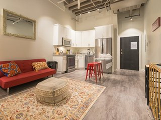 Chinatown, Financial Dist, One Bedroom, Boston