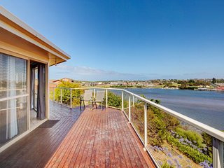 Hopkins River View - Magnificent Hopkins River views