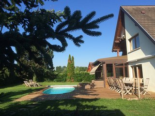 Villa des collines,full property