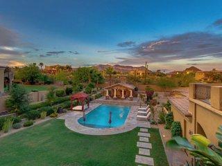 Tucson Villa
