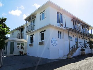 Rincon Surf Club Unit 7