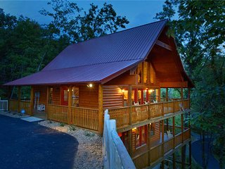 Mountain Retreat, Gatlinburg