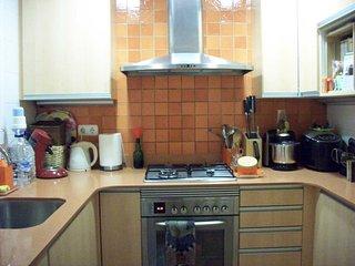 Apartamento practico y acogedor