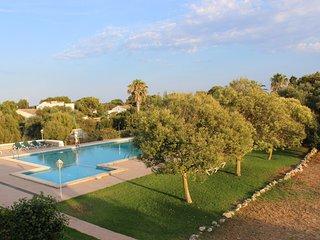 Apartamento precioso con piscina gigante en el campo costa sur, Mahón