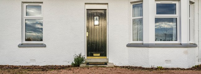 White Cottage St Andrews, Luxury Self Catering