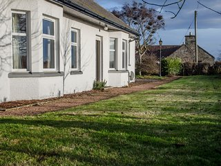White Cottage St Andrews, Luxury Self Catering, St. Andrews
