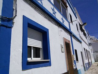 Typical House, Central Albufeira 2mn to the beach