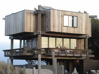 Pajaro Dunes Ultimate Beach House Rental