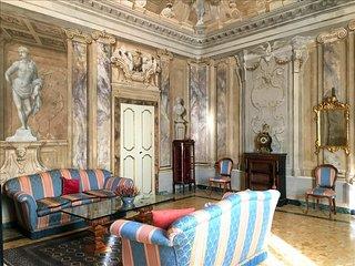 Palazzo Pannilini - SUPERIOR - historical building in Siena