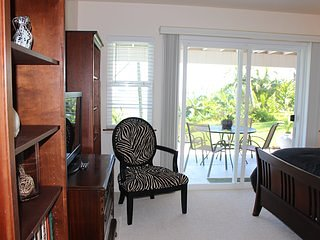 Oceanfront Hilo Honolii Bay Bed and Breakfast Sleeps 2 (Shared bath) #1