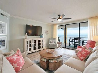 Summer House 1402A, Orange Beach